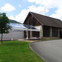 Location de tente en Savoie