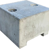 location plot lestage beton 1500 kg