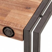 table haute location mobilier